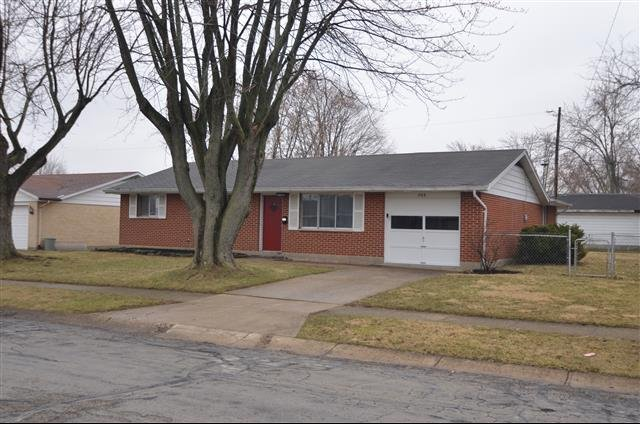 3 Bedroom Houses For Rent In Dayton Ohio House For Rent In Dayton Oh 600 3 Br 1 5 Bath 5562
