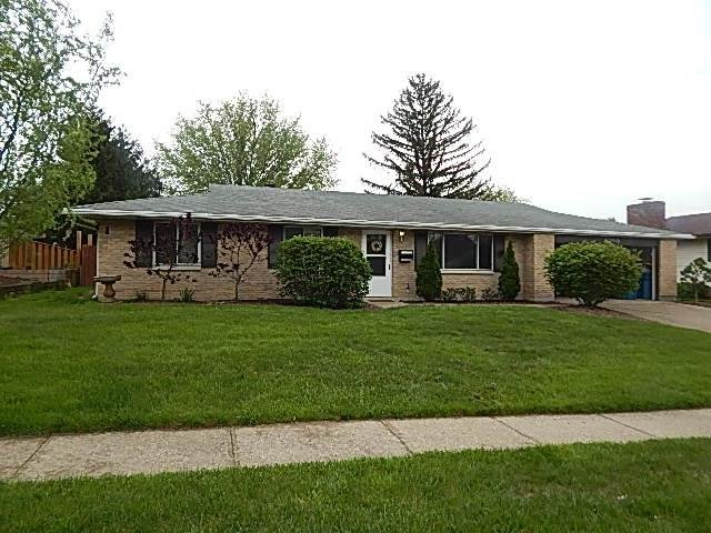 house for rent in 7680 remmick ln dayton oh
