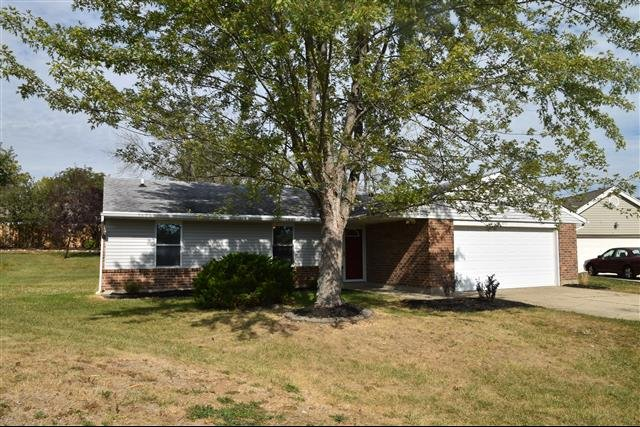 main picture of house for rent in dayton oh