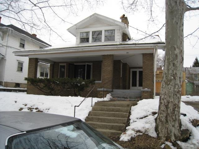 house for rent in 911 ferndale avenue dayton oh