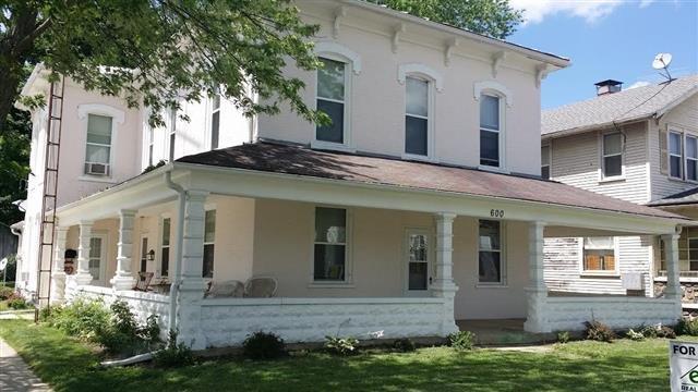 600 Proudfoot Lane Bluestone Properties Apartments