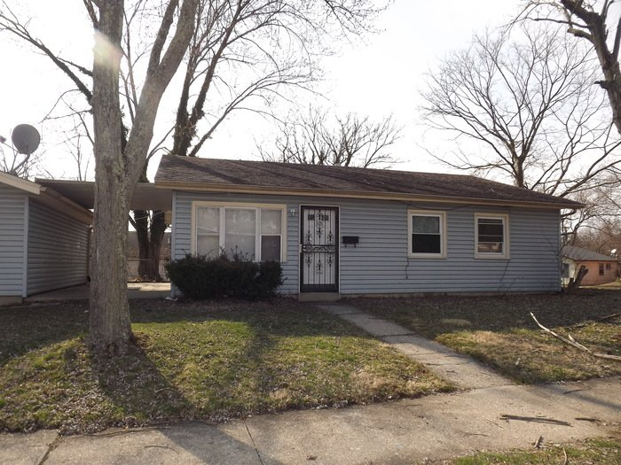 property_image - House for rent in Dayton, OH